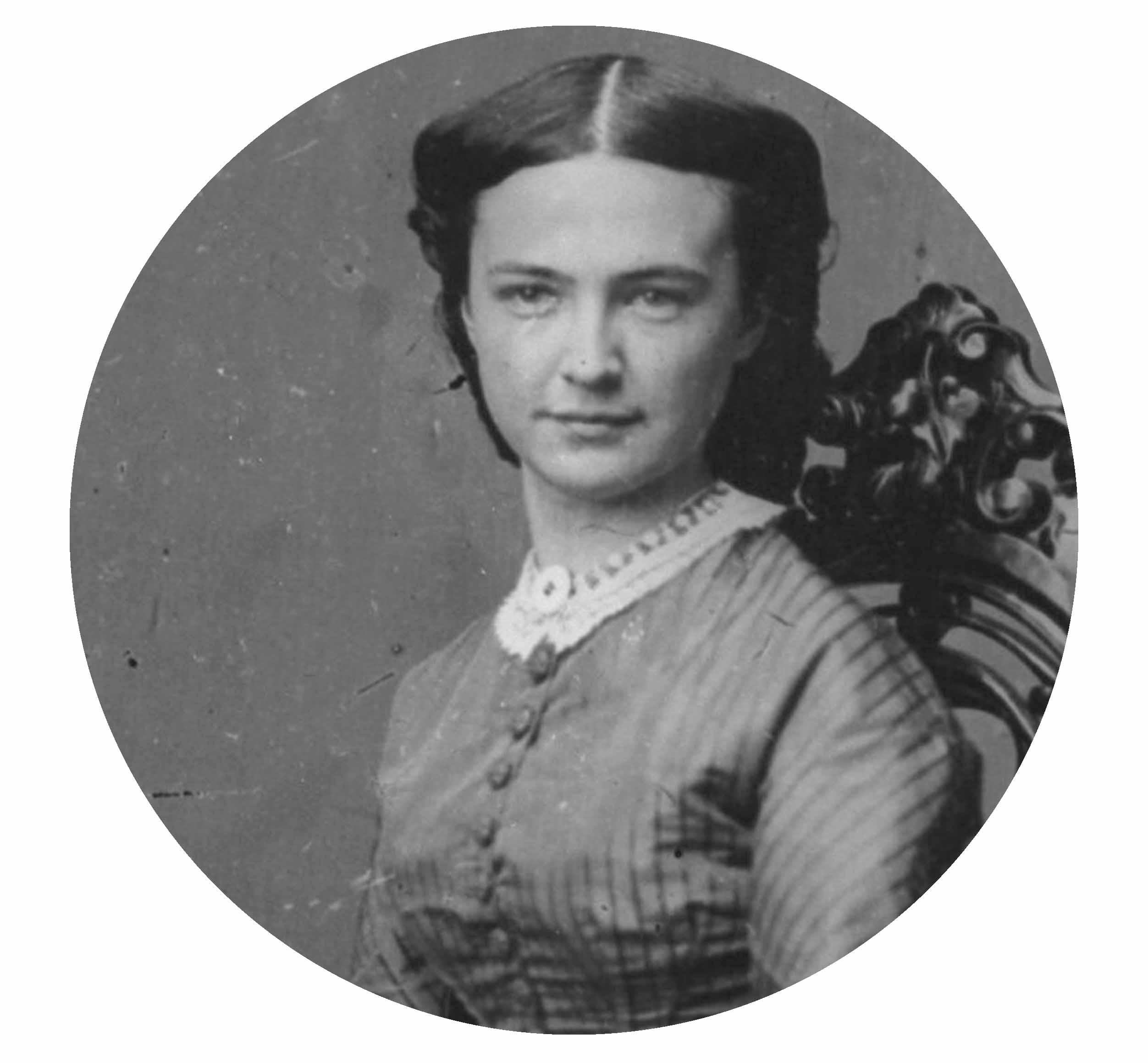Elizabeth Custer