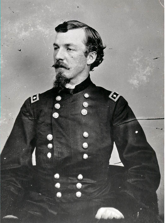 Nelson Miles