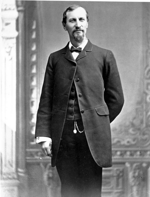 Fred Harvey Kansapedia Kansas Historical Society