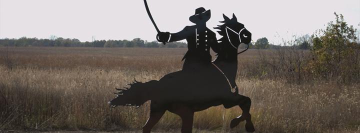 Mine Creek Civil War Battlefield State Historic Site, Pleasanton