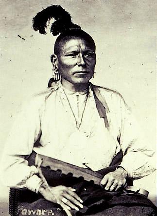 Ирокезы (старые фотки конец 19-го начало 20-го века)