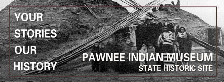 Pawnee Indian Museum State Historic Site, Republic