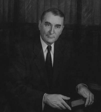 Clifford Ragsdale Hope, Sr.