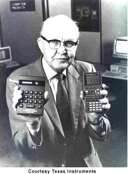 Kilby became interested in amateur radio when ...