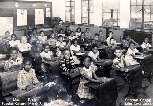 an analysis of the issue of school segregation in america School segregation and resegregation in charlotte and raleigh, 1989-2010  the effects of segregation on african american high school seniors  an analysis of .