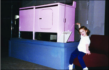 Pink washer and dryer