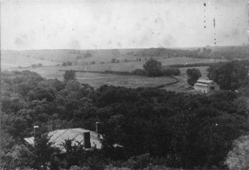 Prairie Dell Farm, 1930