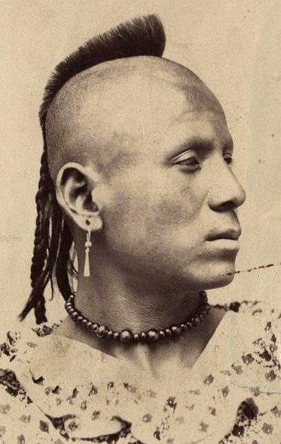 Native American Ancestry Physical Traits >> Kansa-Pawnee War - Kansapedia - Kansas Historical Society