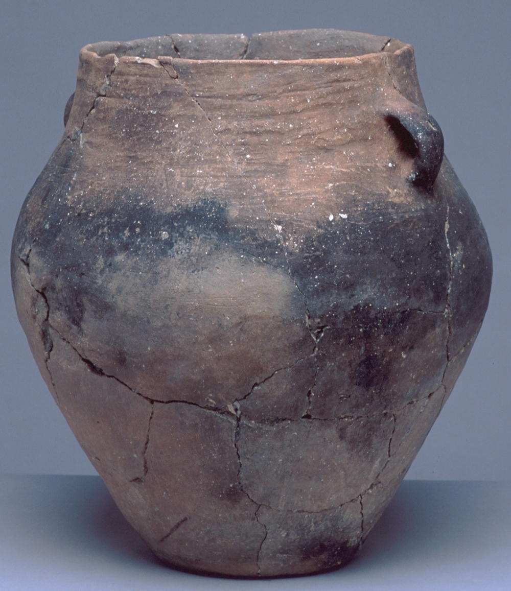 Prehistoric Ceramic Pot