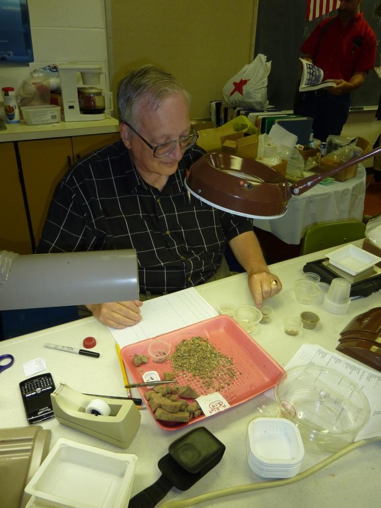 Archeological Consultants - Kansas Historical Society