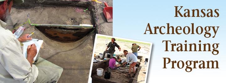 Kansas Archeology Training Program