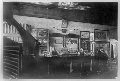Dodge City, Ford County - Kansapedia - Kansas Historical ...