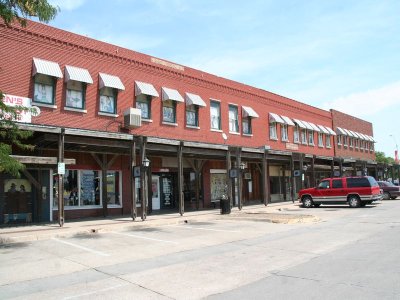 dodge city, ford county - kansapedia - kansas historical society
