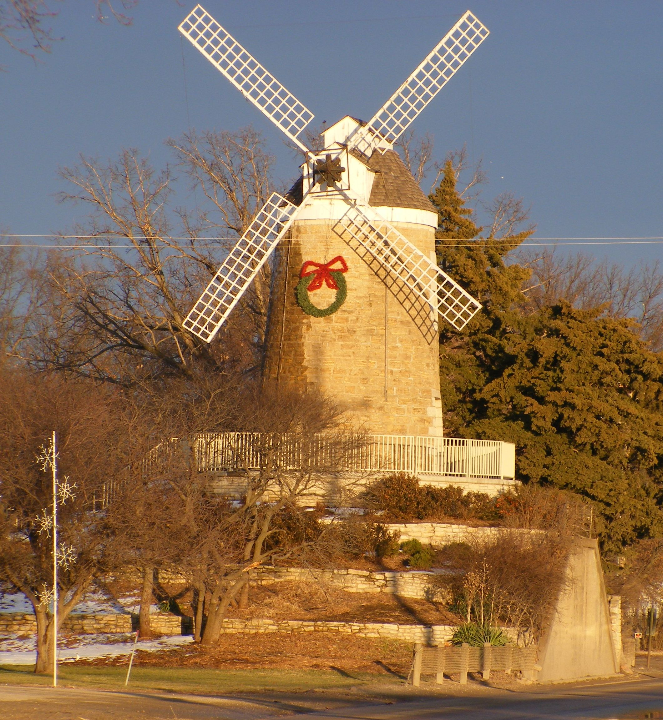 Old Dutch Mill, Wamego