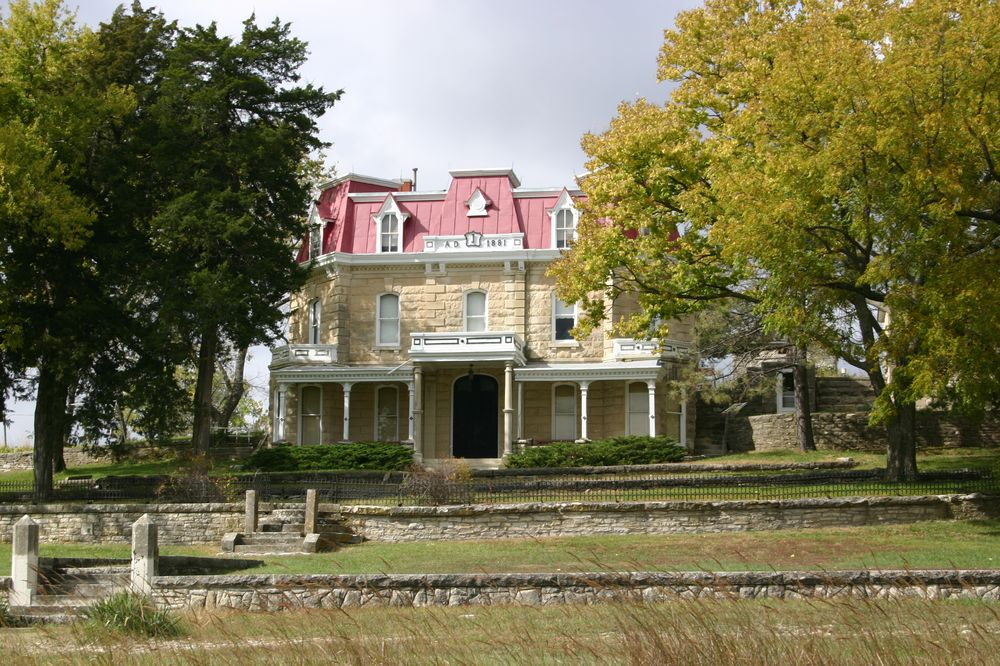 Historical House Tours Kansas City