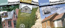 Kansas Preservation