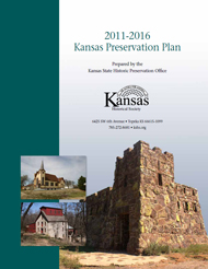 Kansas Preservation Plan
