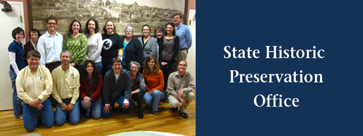 State Historic Preservation Office