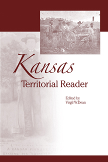 Kansas Territorial Reader