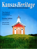 Kansas Heritage, Summer 2004