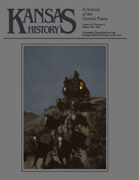 Winter 2007 issue