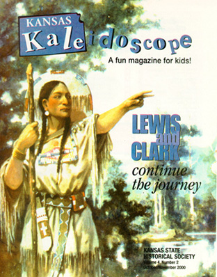 Kansas Kaleidoscope, October/November 2000