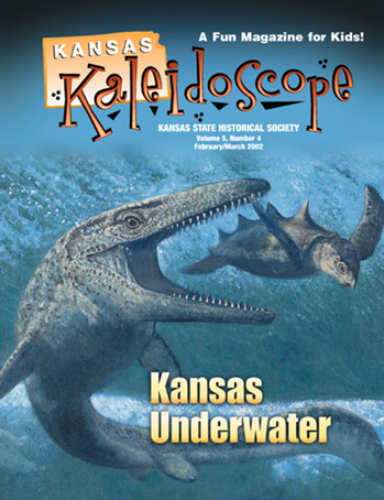 Kansas Kaleidoscope, February/March 2002