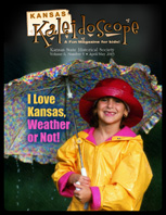 Kansas Kaleidoscope, April/May 2003