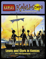 Kansas Kaleidoscope, Lewis and Clark in Kansas