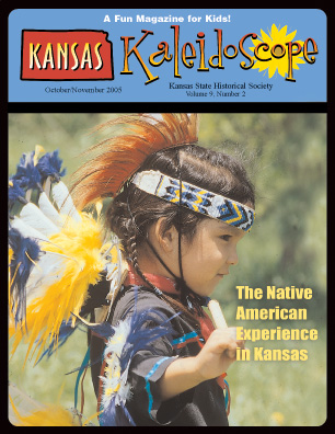Kansas Kaleidoscope, October/November 2005