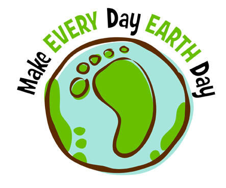 about earth day