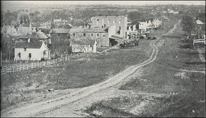 The Birth Of The Atchison Topeka And Santa Fe 1 Kansas