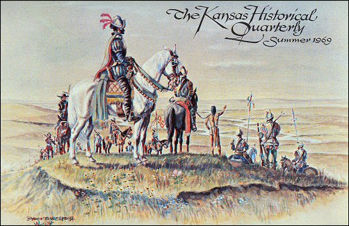 Kansas Historical Quarterly, Summer 1969