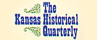 Kansas Historical Quarterly