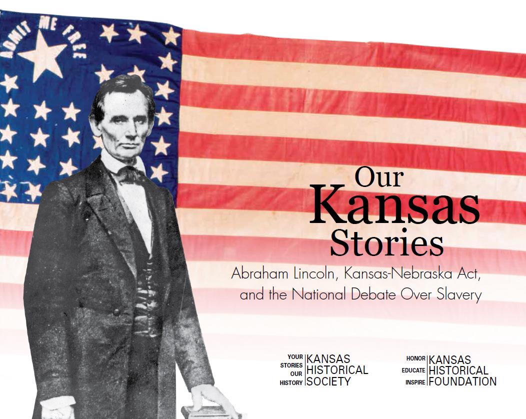 Our Kansas Stories