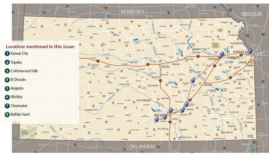 Abbie Bright issue map