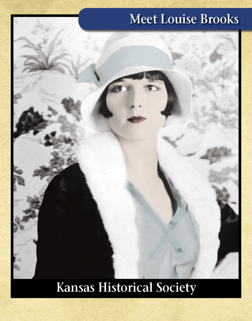 Louise Brooks - Kansap...