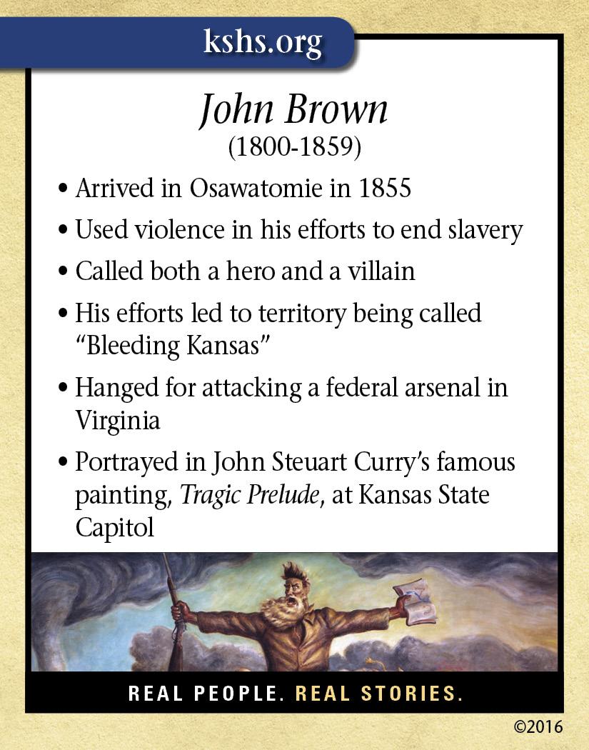 John Brown John Brown