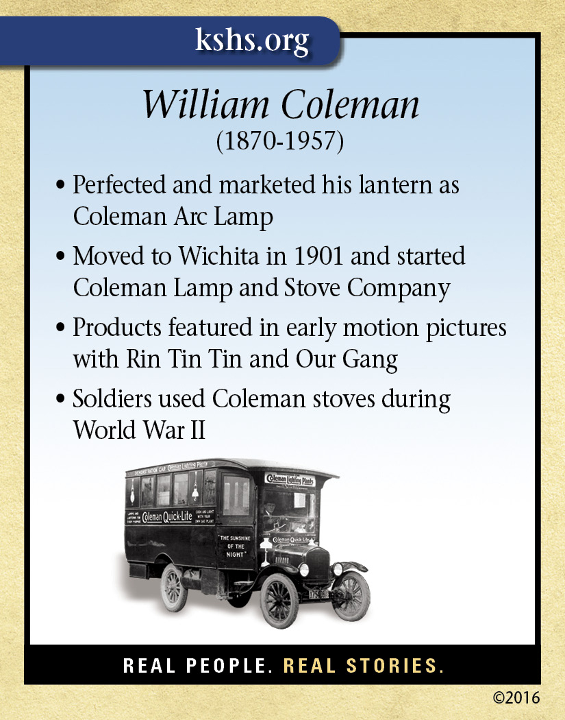 William Coleman