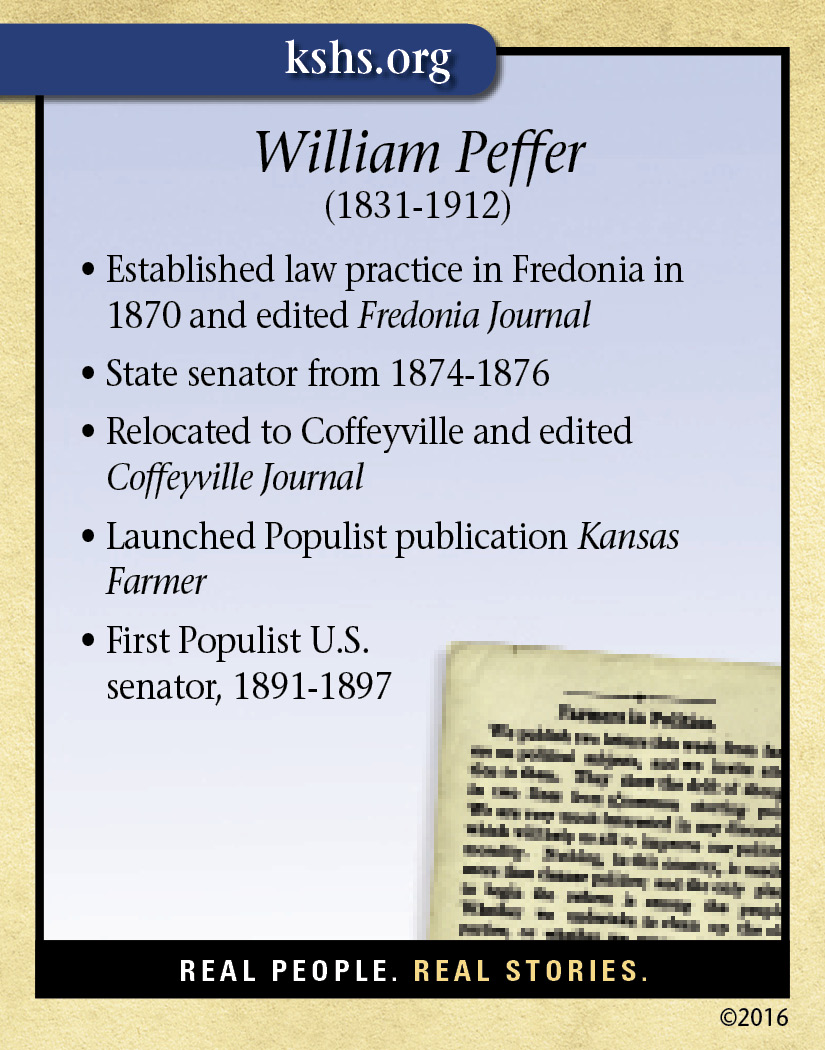William Peffer