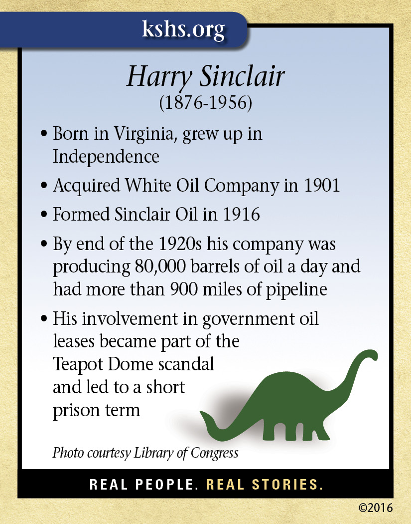 Harry Sinclair