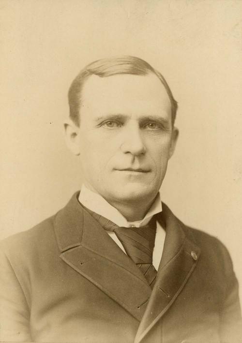 Lyman Underwood Humphrey Papers Kansas Historical Society