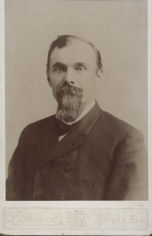 William Agnew Johnston
