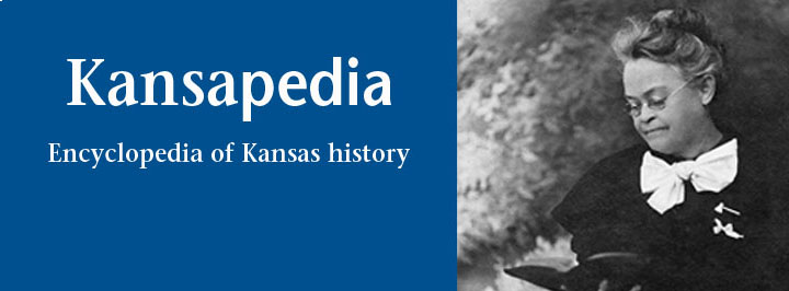 Kansapedia, our online encyclopedia