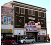 Colonial Fox Theater, Anthony, Harper County