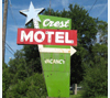 Crest Motel, Kansas City, Wyandotte County