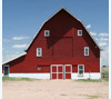 Shafer Barn, Sheridan County
