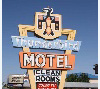 Thunderbird Motel Sign, Dodge City