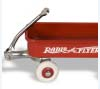 Miniature Radio Flyer wagon, ca. 1960