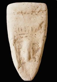Human effigy